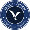 Volusion Approved Partner Logo KR Web Services Volusion API Develoipment